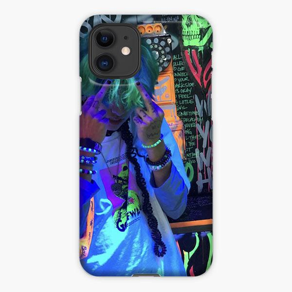Custodia Cover iphone 11 Pro Max Lil Jumex Love