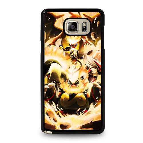 coque custodia cover fundas hoesjes j3 J5 J6 s20 s10 s9 s8 s7 s6 s5 plus edge D38159 POKEMON CHARIZARD INFERNAPE Samsung Galaxy Note 5 Case
