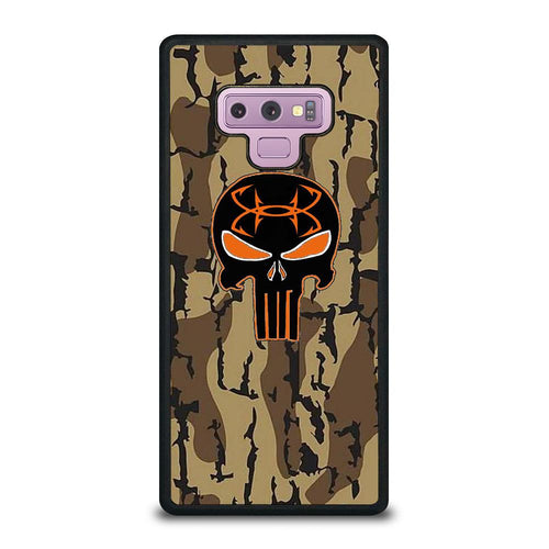 coque custodia cover fundas hoesjes j3 J5 J6 s20 s10 s9 s8 s7 s6 s5 plus edge D38983 PUNISHER CAMO Samsung Galaxy Note 9 Case
