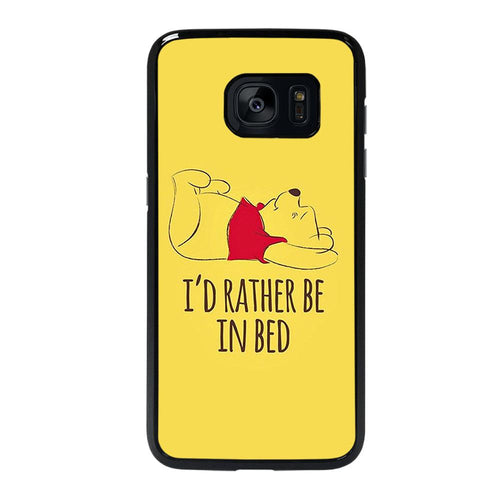 coque custodia cover fundas hoesjes j3 J5 J6 s20 s10 s9 s8 s7 s6 s5 plus edge D39020 QUOTES WINNIE THE POOH Samsung galaxy s7 edge Case