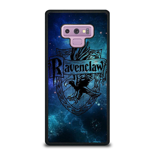 coque custodia cover fundas hoesjes j3 J5 J6 s20 s10 s9 s8 s7 s6 s5 plus edge D39197 RAVENCLAW HARRY POTTER Samsung Galaxy Note 9 Case
