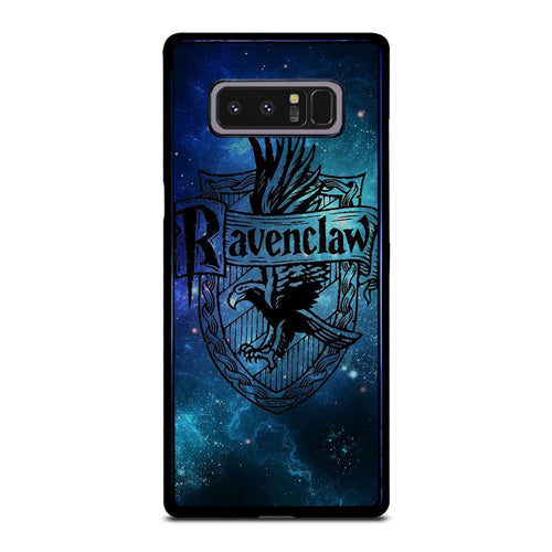 coque custodia cover fundas hoesjes j3 J5 J6 s20 s10 s9 s8 s7 s6 s5 plus edge D39196 RAVENCLAW HARRY POTTER Samsung Galaxy Note 8 Case