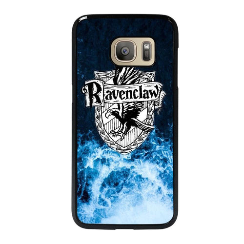 coque custodia cover fundas hoesjes j3 J5 J6 s20 s10 s9 s8 s7 s6 s5 plus edge D39188 RAVENCLAW HARRY POTTER 1 Samsung Galaxy S7 Case