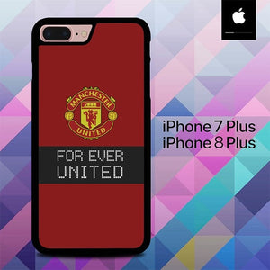 Forever United O1005 custodia cover iPhone 7 Plus , iPhone 8 Plus