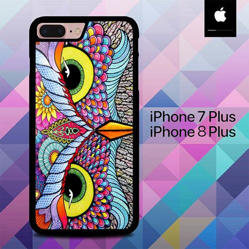 Owl Arts O3054 custodia cover iPhone 7 Plus , iPhone 8 Plus