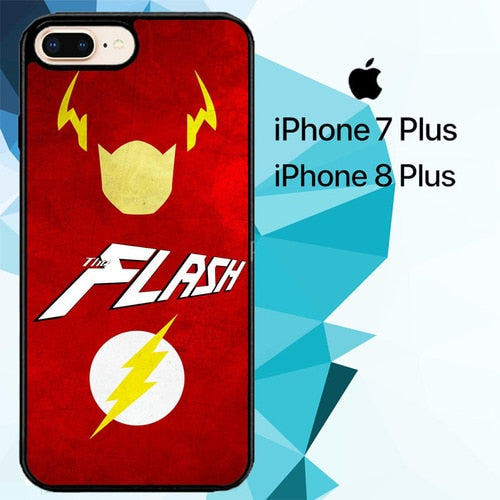 Flash Miliants Z2955 custodia cover iPhone 7 Plus , iPhone 8 Plus