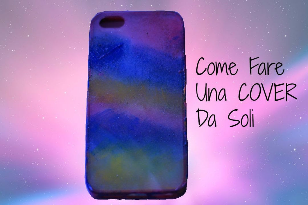 come fare cover