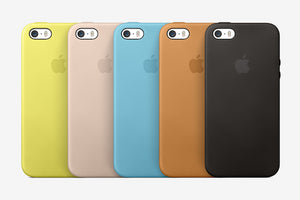 come togliere la cover iphone 5