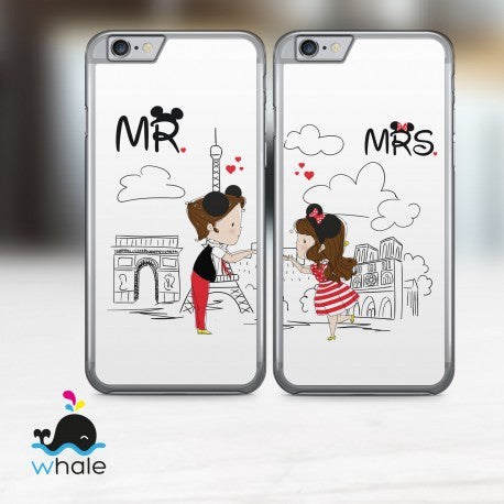 cover coppia iphone