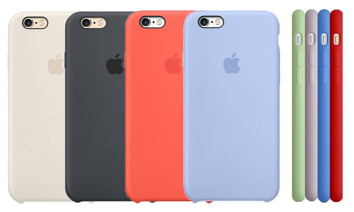 cover della apple iphone 6