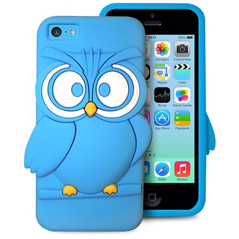 cover gufo iphone 5