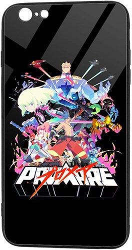 cover iphone 11 promare
