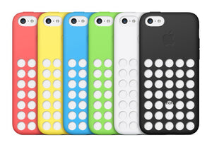cover iphone 5c apple