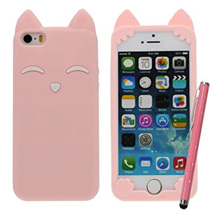 cover iphone 5c pink