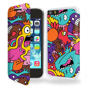 cover iphone 5s a libro
