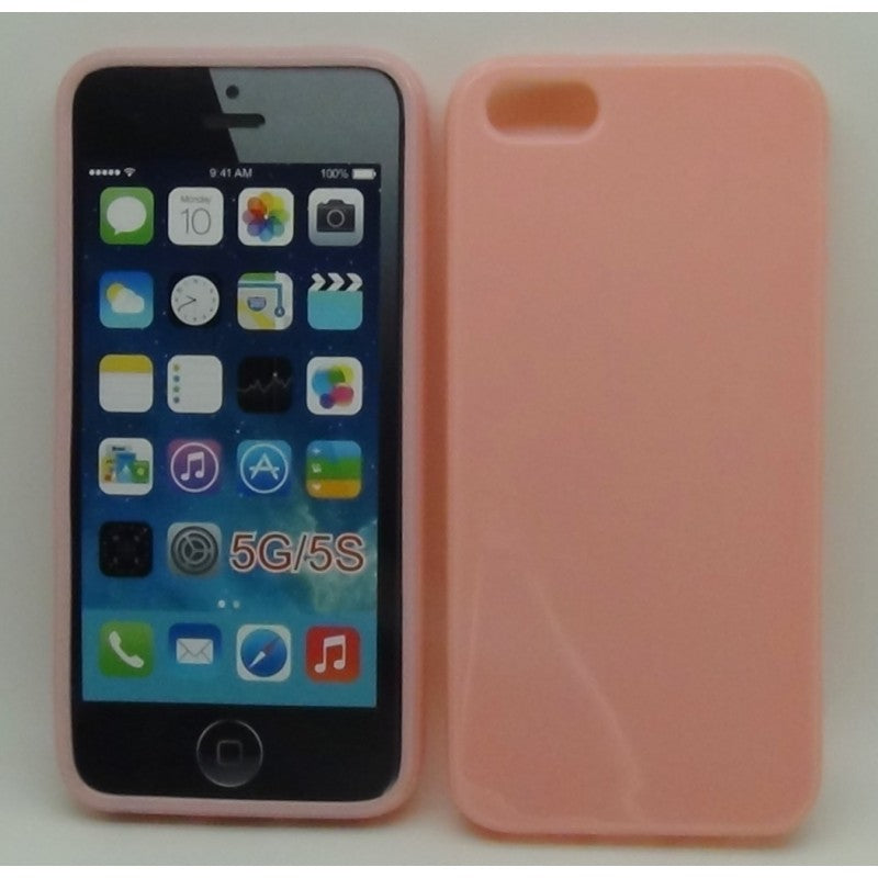 iphone se cover rosa