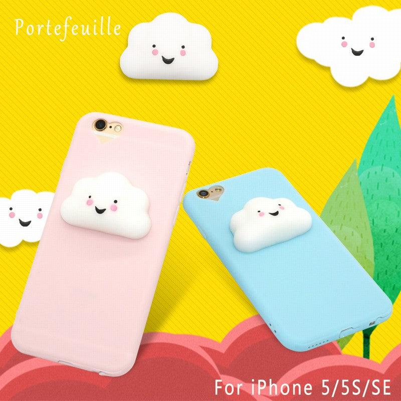 cover iphone 5 squishy