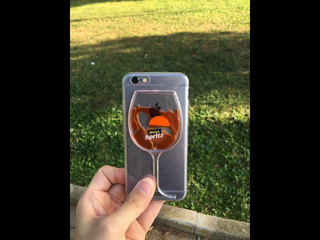cover iphone 6 aperol