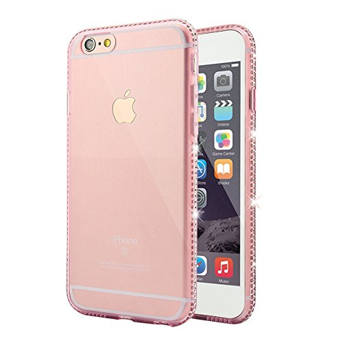 cover iphone 6 rosa
