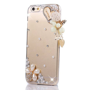 cover iphone 6 strass