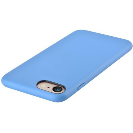 cover iphone 7 blu