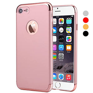 cover iphone 7 rosa gold