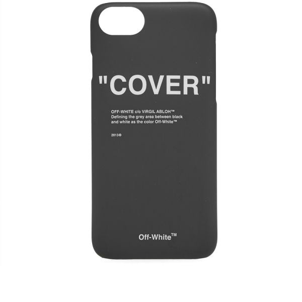 cover off white iphone 7