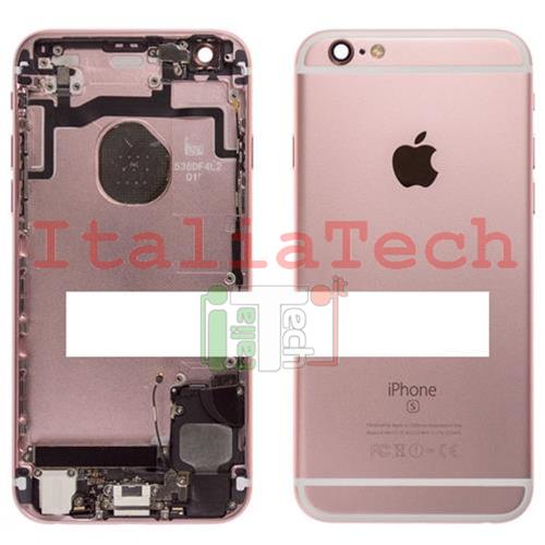 cover posteriore iphone 6