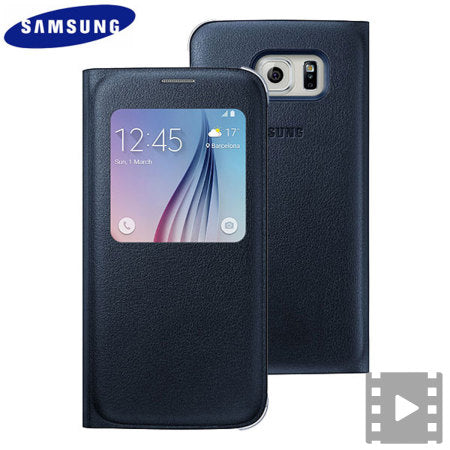 cover samsung 6
