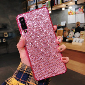 cover samsung a70 2019 - flemt