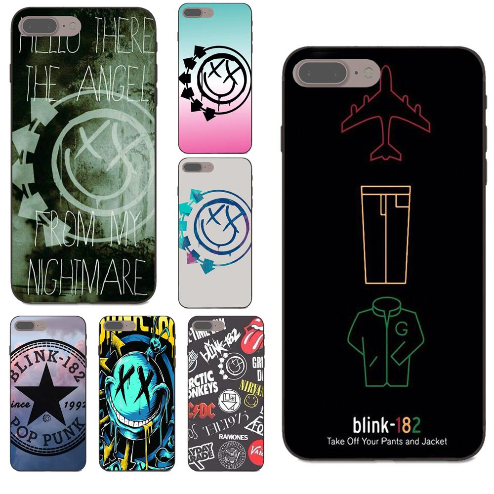 cover samsung galaxy a3 2016 blink 182