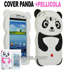 cover samsung galaxy s3 neo silicone - flemt