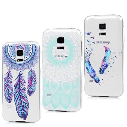 cover samsung galaxy s5 - flemt