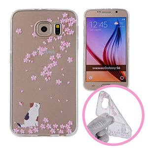 cover samsung galaxy s6 cat