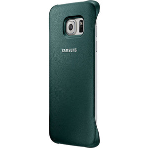cover samsung galaxy s6 edge verde
