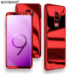 cover samsung galaxy s9+