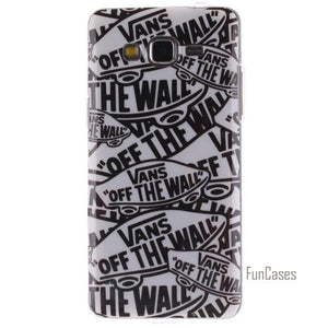 cover samsung grand neo plus vans
