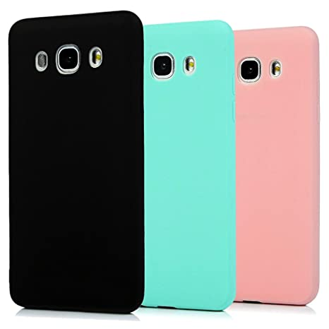 cover samsung j5 2016 silicone - flemt