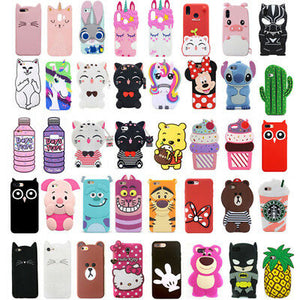 cover samsung j5 2016 silicone 3d
