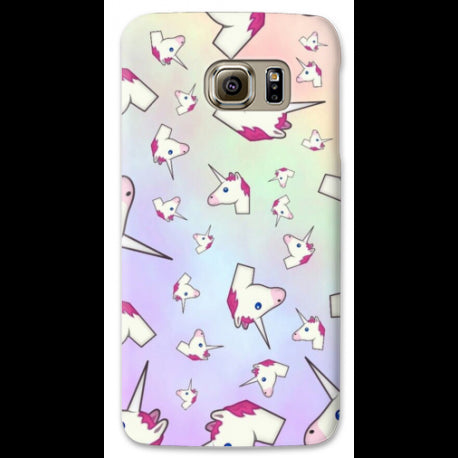 cover samsung note 3 unicorno