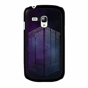 cover samsung s3 doctor who