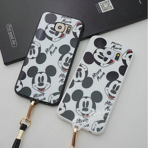 cover samsung s6edge plus disney