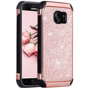 cover samsung s7 rosa