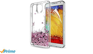 custodia samsung note 3 brillantini