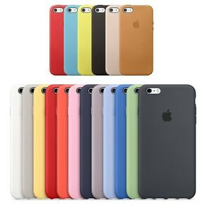 cover iphone 7 silicone