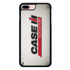 Case IH Wallpaper X00030 custodia cover iPhone 7 Plus , iPhone 8 Plus
