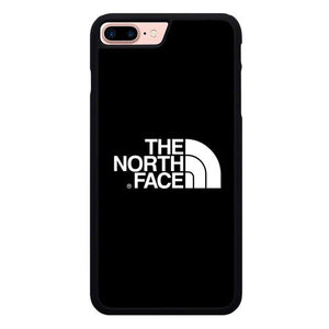 the north face X00208 custodia cover iPhone 7 Plus , iPhone 8 Plus