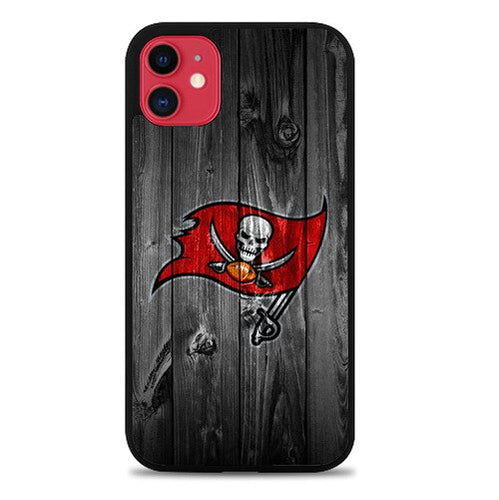 Custodia Cover iphone 11 pro max tampa bay buccaneers X9284 Case