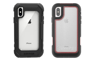 iphone x unbreakable cover