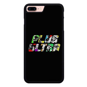 Boku No Hero Plus Ultra L3078 custodia cover iPhone 7 Plus , iPhone 8 Plus